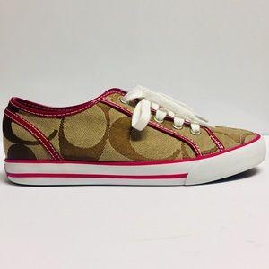 Coach Daliah Sneakers size (6)